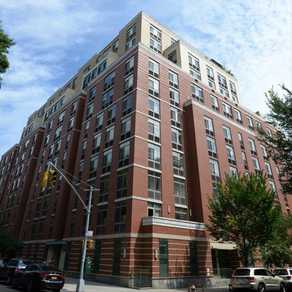 130 Bradhurst Ave Condominium